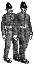 The Two Policemen